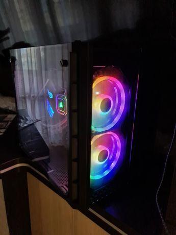 Komputer Gamingowy / 10600k/32Gb/Corsair / Nowy