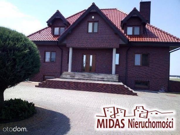 Dom, 225 m², Borucin