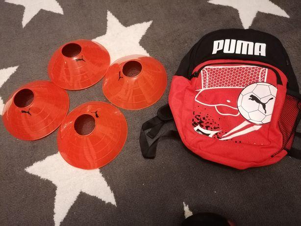 Zestaw Puma dla małego piłkarza