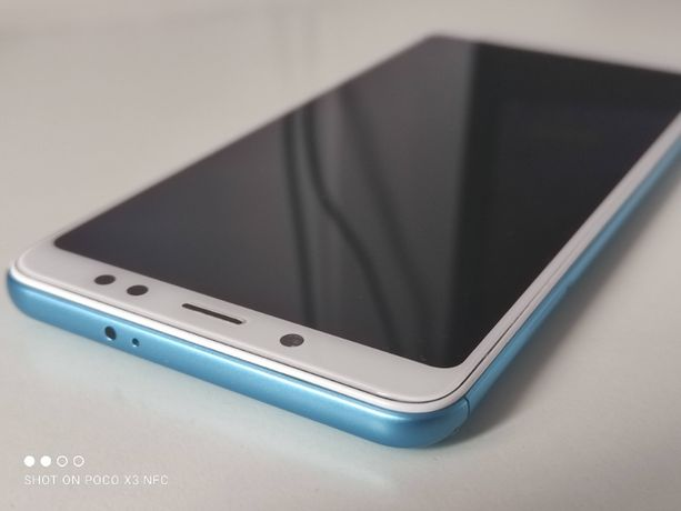 Смартфон Xiaomi Redmi Note 5 Pro 3/32 Идеальное Состояние! +Чехол