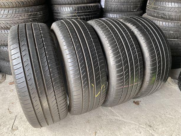 6.6mm 215/45 R17 Michelin Primacy HP Шины летние бу