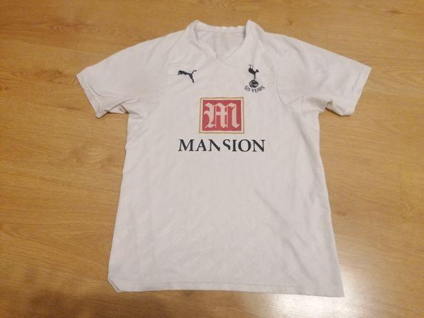 Koszulka Tottenham roz. M nadruk 10 Keane