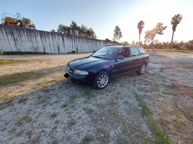 Audi a4 b5 1.9tdi pd 115cv