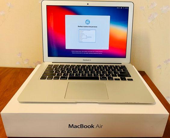 MacBook Air 13 Intel Core i5 / 4Гб / 128Гб SSD (2014 рік)
