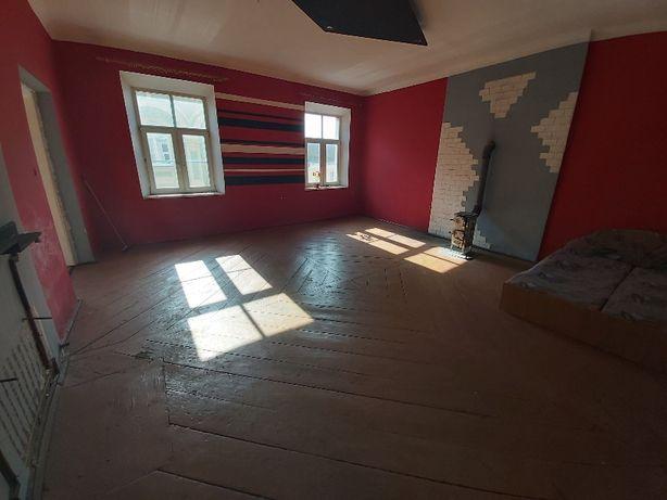 mieszkanie 3-pokojowe 75m2 w kamienicy