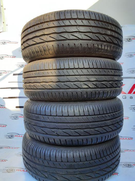 4x 225/60r16 Bridgestone Turanza ER300 Sochaczew - image 1