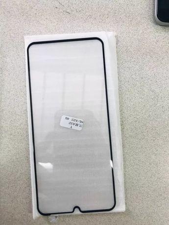 Szkło hartowane Samsung S21 + szkło na aparat