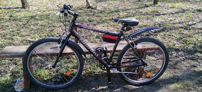 Спортивний велосипед з Германії Nishiki.