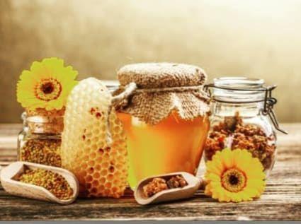 Продам натуральный мед - акация