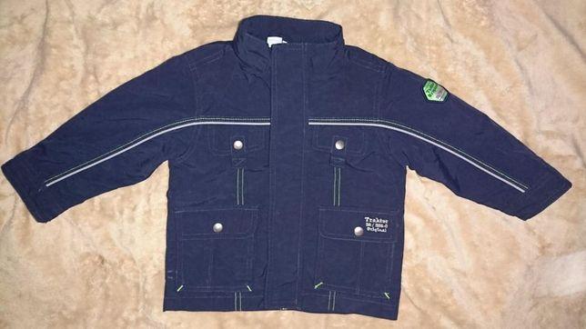Курточка ветровка для мальчика