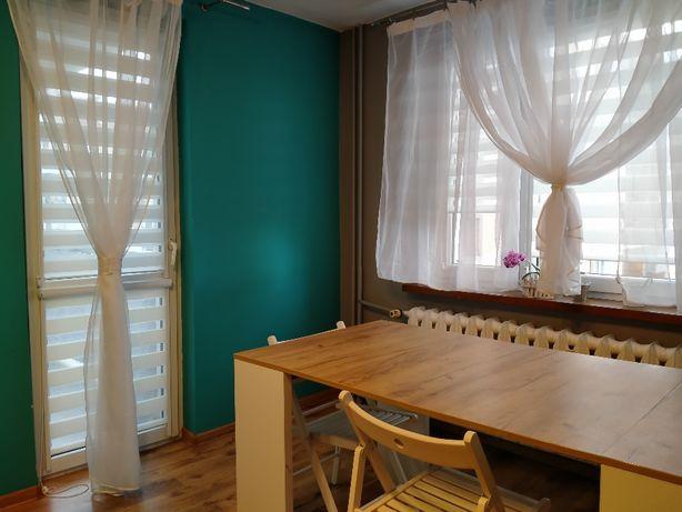 Mieszkanie 5- pokojowe