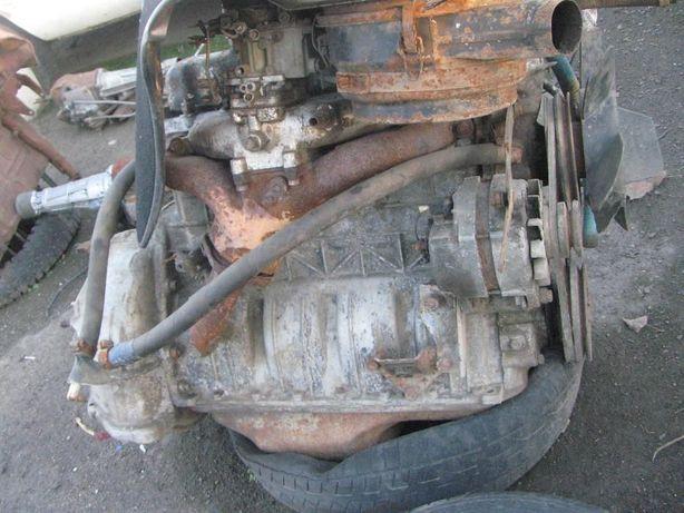 Двигатель Газ-69-победа,в хорошем состоянии можно с кпп