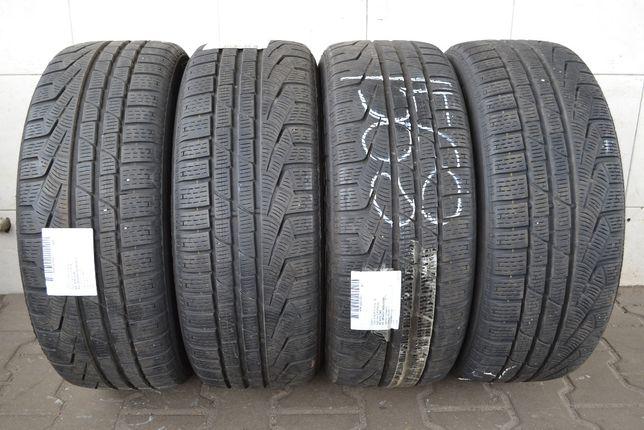 Opony Zimowe 225/50R17 94H Pirelli Sottozero 2 RFT x4szt. nr. 1568