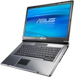 Peças Portátil Asus X51L