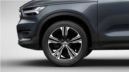 """NOWE Oryginalne Felgi Koła Volvo 19"""" XC40 V40 XC60 XC70 XC90"""