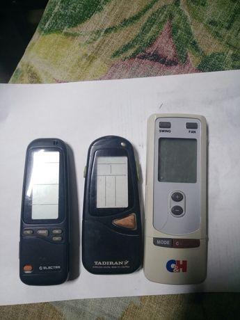 Продам ПДУ к кондиционерам