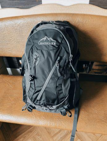 Рюкзак городской для путешествий велорюкзак Leadhake chellenger 38