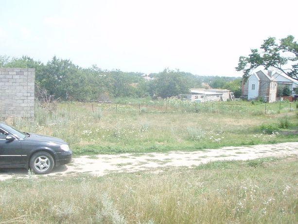 Продам земельный участок пгт. Мангуш