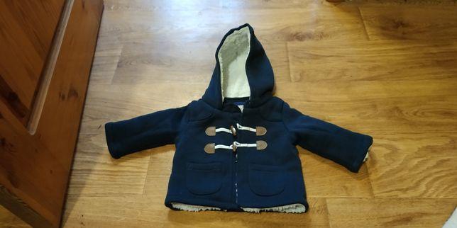 Новая. Куртка демисезонная, пальто, пальтишко  Lupilu