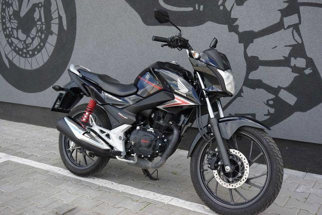 Honda CB 125 F 2019r CBS Raty GWARANCJA Zamów pod dom! CBR MT