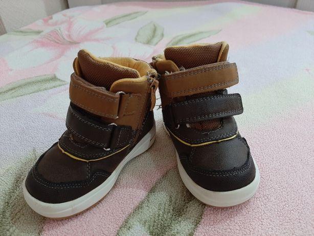 Ботинки Clibee размер 21 зима до -30