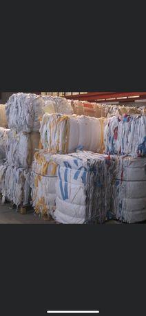 Worki big bag bagi 95/95/115 bigbag na materiały sypkie BIGBAGI