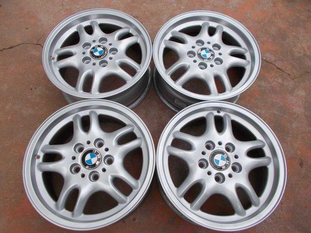 jantes 16 5x120 Bmw Serie 1, 2, 3,  Z3 ,Z4, 318 IS, 320 IS,  Cabrio