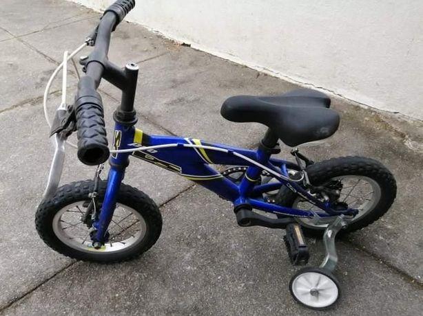 Bicicleta pequena