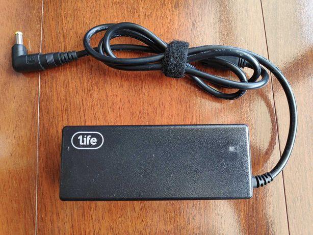 Transformador Universal para portátil 1Life 65w