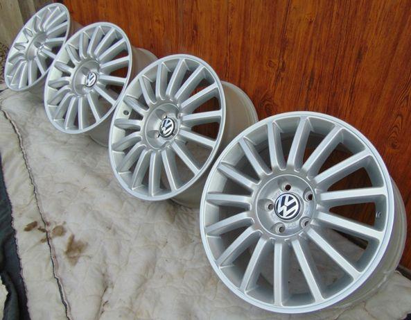 Volkswagen/Skoda/Seat felgi 17x5x112