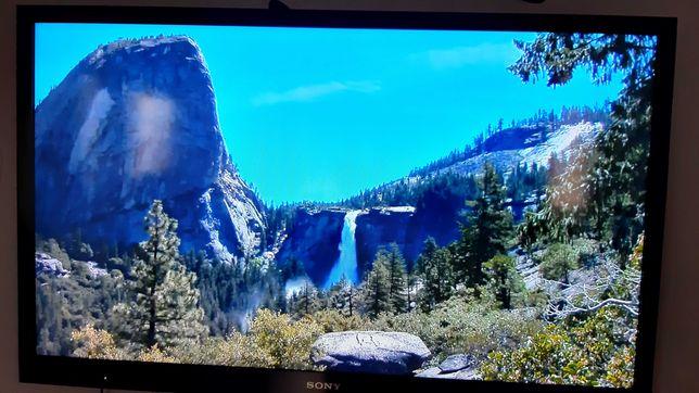 TV sony 46 cali KDL-EX720 3D