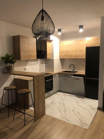 Okazja !! Nowe & Piękne mieszkanie 2-u pokojowe od zaraz !!