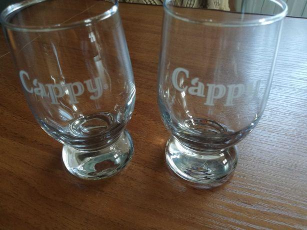 Komplet szklanek do soku + Gratisy