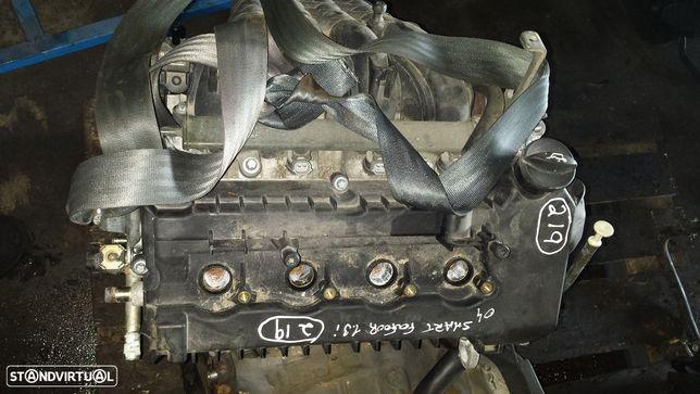 Motor gasolina 135930 80023972 SMART / FORFOUR / 2003 / 1,3I /