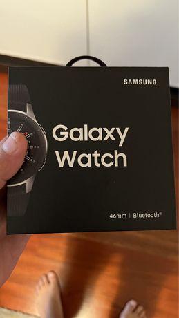 Vendo Galaxy Watch 46mm como novo.