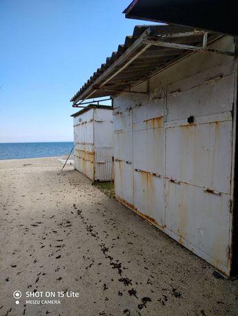 Продам ларьки с местом на море