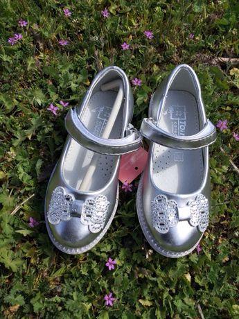 Туфли для девочки Том м