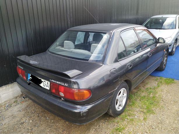 Mitsubishi Lancer 1.3