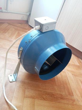 Канальный центробежный вентилятор Vents ВКМ 250
