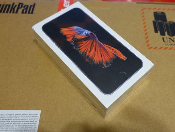 Apple iPhone 6S Plus 32GB Space Gray NIEAKTYWOWANY Gw. 12mscy
