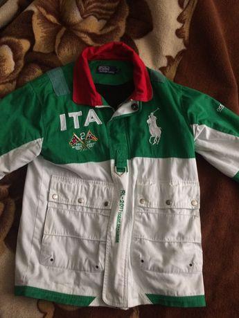 Курточка Polo