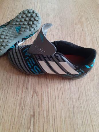 Adidas Messi turfy, korki 32