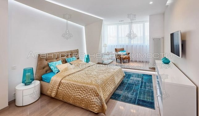 АРЕНДА 3к квартиры ЖК Новопечерские Липки Драгомирова