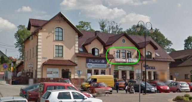 Lokal do wynajęcia, I piętro, Klucze rynek obok Biedronki