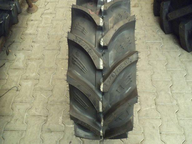 nowa radialna opona 240/70R16 TL zam 6.00 R-16 dobra jakośc i cena