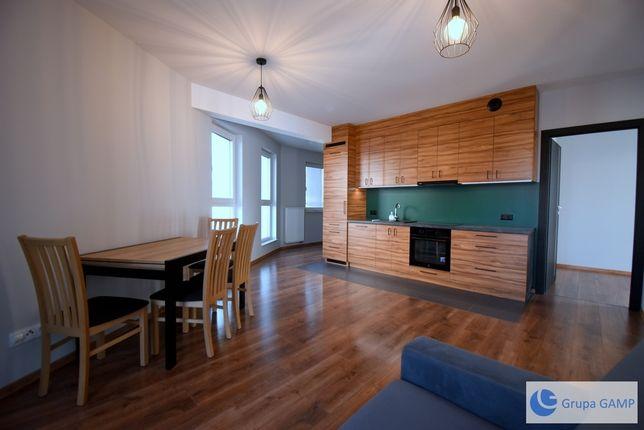 [ENG] Nowy apartament 60m2 | ul. Słomczyńskiego