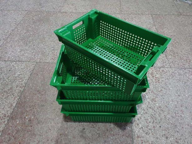 Ящик пластиковый 1,7 кг.