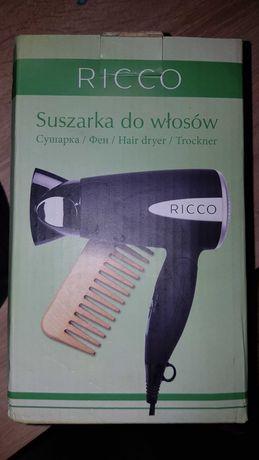 Suszarka do włosów nowa