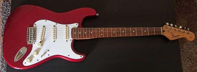 Guitarra elétrica Fender Squier Affinity Strat