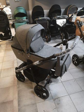 Wózek Adamex Reggio 2w1, 3w1, 4w1